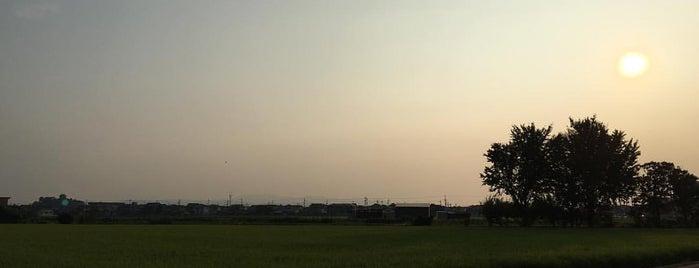 霞の郷温泉 is one of 訪れた温泉施設.