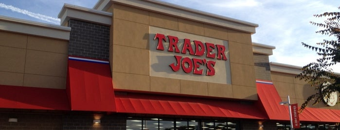 Trader Joe's is one of Mo's Liked Places.