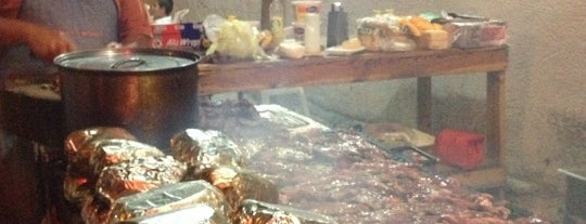 John Cena Burger & Taco is one of Dame de tragar, Bartola!.