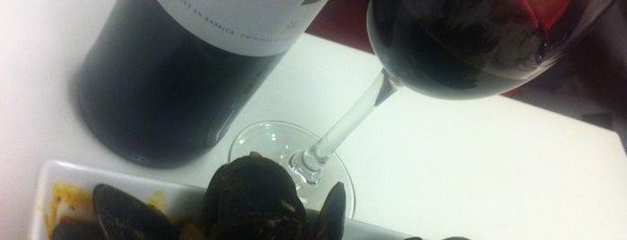 Gastromaquia is one of ¡Mmmmmadrid!.