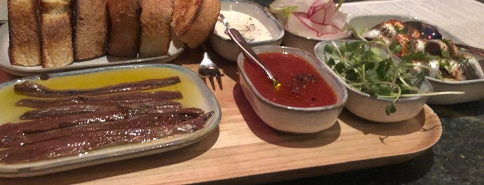 The Anchovy Bar is one of San Francisco 2.