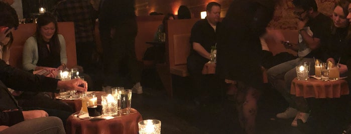 Fresh Kills Bar is one of Brooklyn: Food & Drinks.