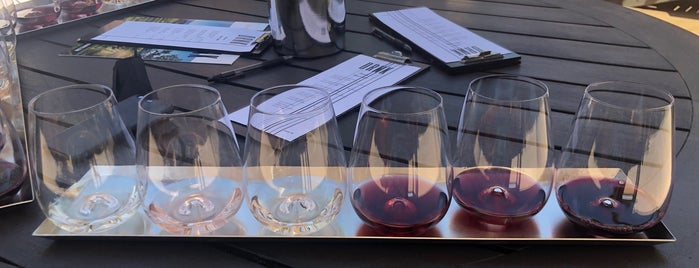DRNK Wines is one of Taste West Sonoma.