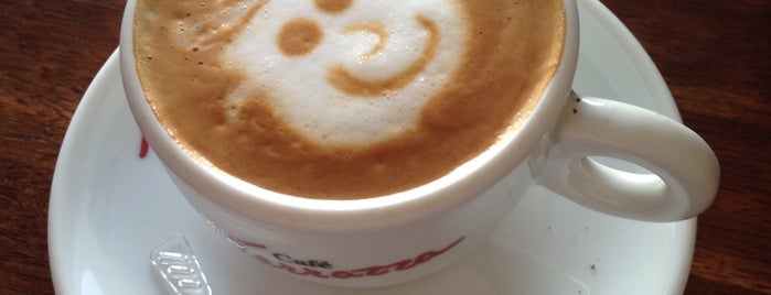 Piccolo Caffé is one of Seg.