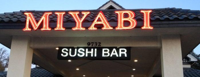 Miyabi is one of Restaurants Myrtle Beach.