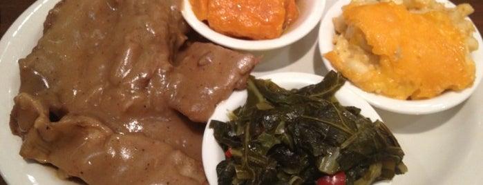 Soul's Restaurant is one of Locais curtidos por Sean.