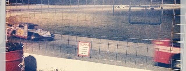 Thunderhill Raceway is one of Wanderlust.