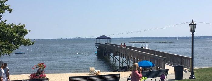 Orienta Beach Club is one of West.