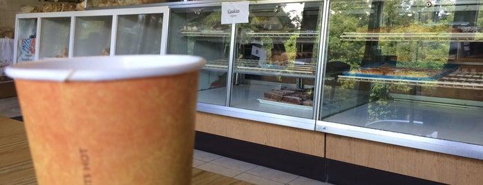 Ossining Bakery is one of Orte, die KDaddy gefallen.