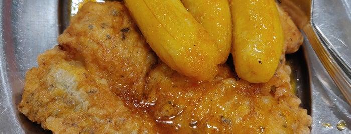 Restaurante Londres is one of Lugares favoritos de Lewis.