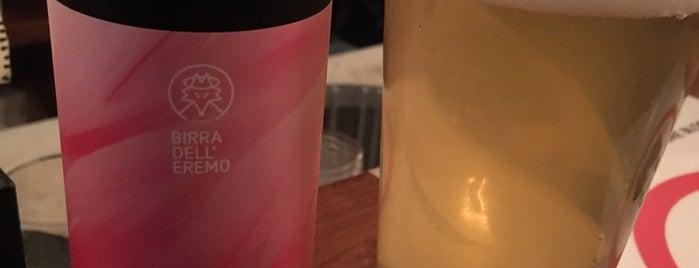 Il Birraiuolo - Craft Beer Bar is one of Locais salvos de Phil.