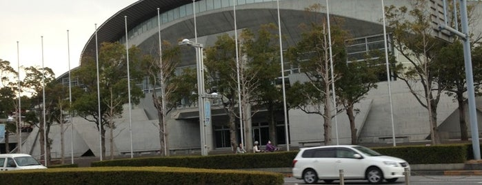 Makuhari Event Hall is one of closed.