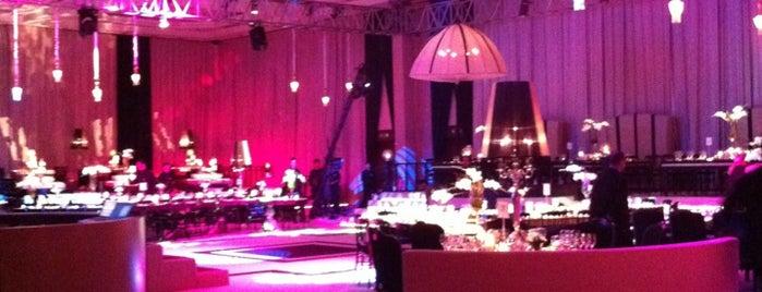 Swissôtel Fuji Ballroom is one of Turkey.