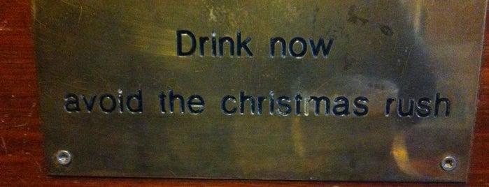 Mr. Pickwick Pub Zug is one of Gianfranco : понравившиеся места.