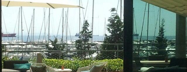 Karina Yacht Sales is one of Ferdiさんのお気に入りスポット.