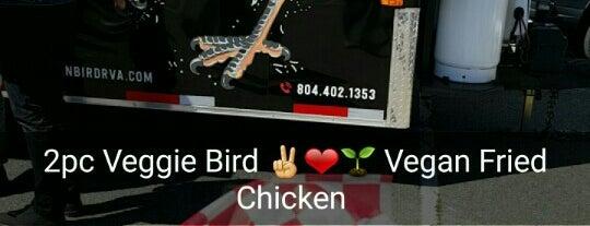 Mean Bird is one of Fried Chicken.
