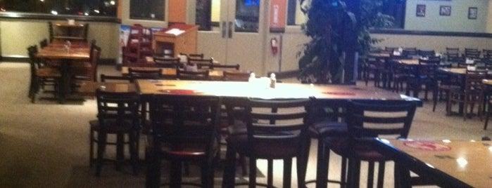 AJ Gators Sports Bar & Grill is one of Cassie: сохраненные места.