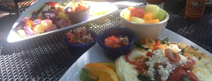Secret Garden Cafe at Tlaquepaque is one of Arizona.