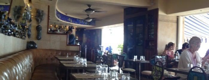 Vitea Restaurante is one of Para ir.