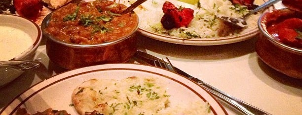 India's Grill is one of LA.