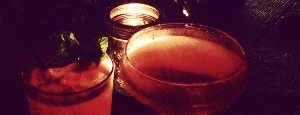 Oldfield's Liquor Room is one of Bars - LA.