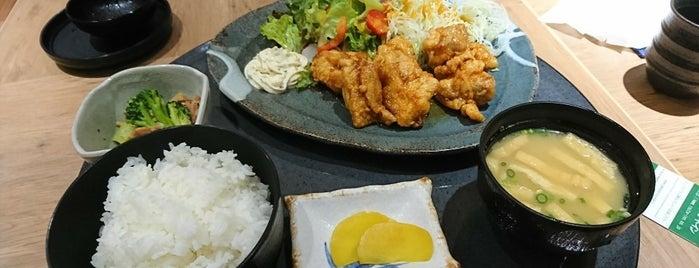 Hotel Route-Inn Saiki Ekimae is one of Lugares favoritos de Shigeo.
