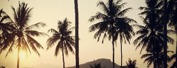 Phuket Panwa Beachfront Resort is one of Thai.