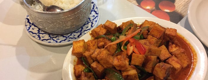 Thai Royal Orchid is one of Fresno Faves.