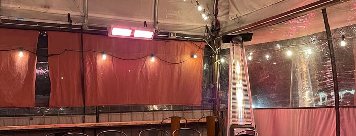Peekaboo Canyon Wood Fired Kitchen is one of UT.