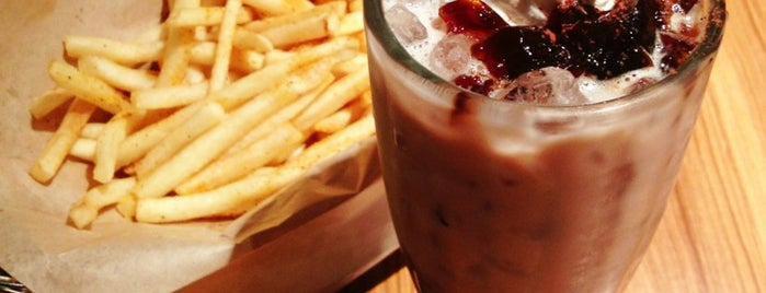 Cafe Address is one of The 20 best value restaurants in ネギ畑.