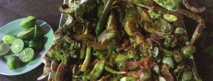 Fares Seafood is one of Posti che sono piaciuti a Tatyana.
