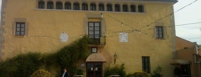 Torre del Conill is one of Lugares favoritos de Ivan.