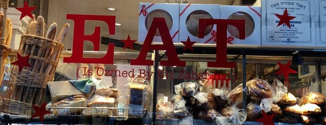 E.A.T. is one of NY Food.