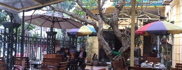 Cafe Museum is one of Locais curtidos por Takanori.