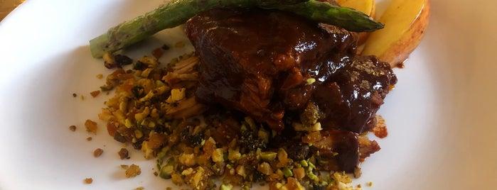 Chinicuil Cocina De Origen is one of Qro Jiffy Roadtrip.