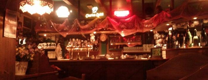 Taverna Di Mr. O is one of Chiaretta 님이 저장한 장소.