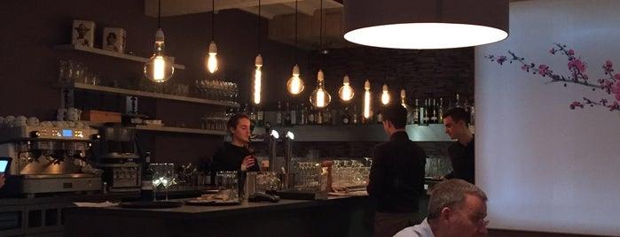 Restaurant Lef is one of Nederland 🇳🇱.