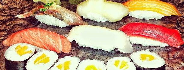 Miyama is one of Madrid: Restaurantes +.