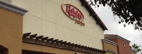 Ralphs is one of Posti che sono piaciuti a Muddy.