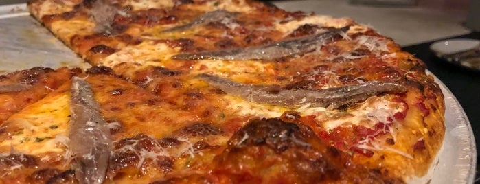 Pizzeria Beddia is one of Philly Essentials.