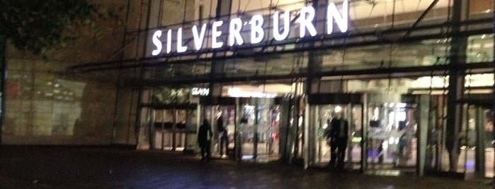 Silverburn Shopping Centre is one of Lieux qui ont plu à Gordon.