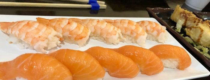 Sushi 9 is one of Posti che sono piaciuti a Helen.