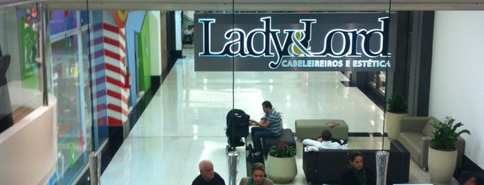 Lady&Lord is one of Locais curtidos por Elis.