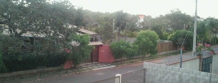 condominio Estancia real is one of Locais curtidos por Fernando.