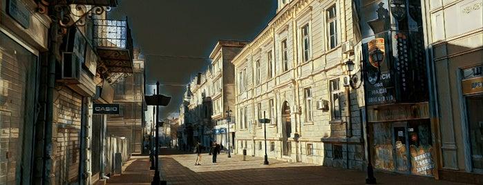 ул. Александровска is one of Locais curtidos por Eva.