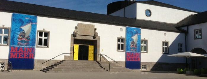 Kunsthalle is one of Peter : понравившиеся места.