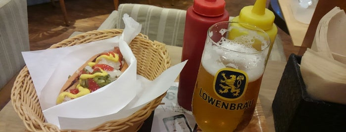 Freshness Burger is one of 行った(未評価).
