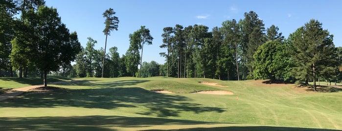 Kiskiack Golf Club is one of Posti che sono piaciuti a Mark.