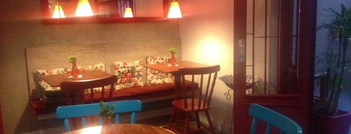 Aroma de Arte is one of Café.
