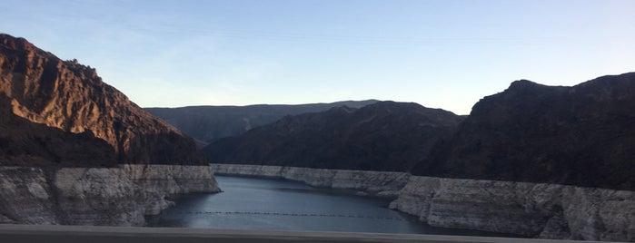 Hoover Dam Tour Pickup/dropoff is one of Fabulous Las Vegas.